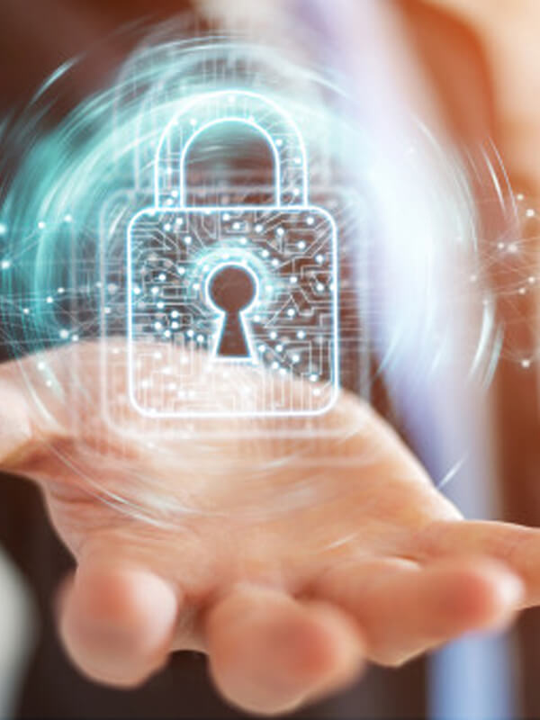 Chip Manufacturer ups its security