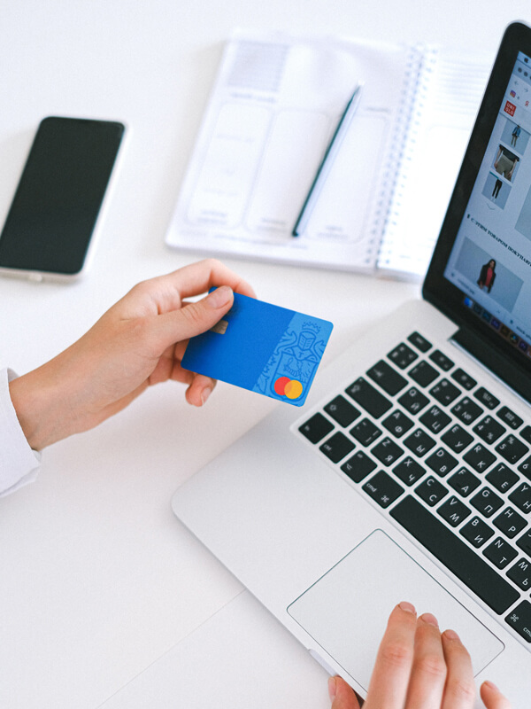 Online Merchant reduces the cost of web services